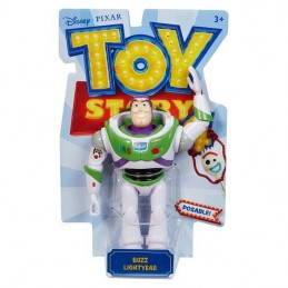 TOY STORY 4 BUZZ  GDP69 MATTEL