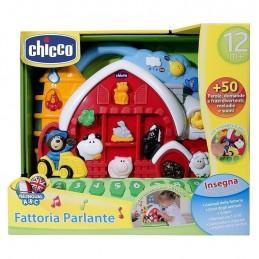 FATTORIA PARLANTE CHICCO 60079 CHICCO