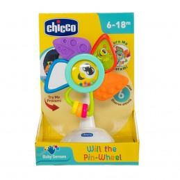 GIOCO PER SEGGIOLINO GIRANDOLA 009710 CHICCO