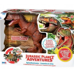DINOSAURO CON BATTERIE 10765 RSTOYS