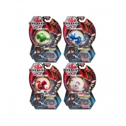 BAKUGAN BASIC BALL 45148 SPINMASTER