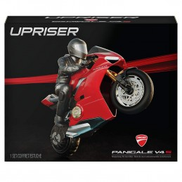 DUCATI PANIGALE UP.53427 SPINMASTER