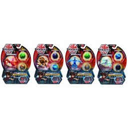 BAKUGAN START PACK 45144 SPINMASTER