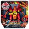 BAKUGAN DRAGON MAX.51243 SPINMASTER