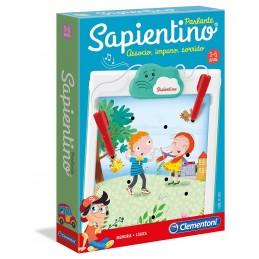 SAPIENTINO PARLANTE NEW...