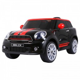 MINI PACEMAN NERO 12V LT856...