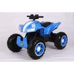 QUAD ATV 4X4 12V BLU LT879 LAMAS