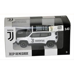 JEEP RENEGADE JUVENTUS...