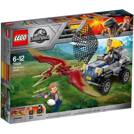 LEGO JURASSIC 75926