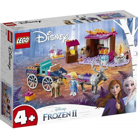 LEGO DISNEY 41166