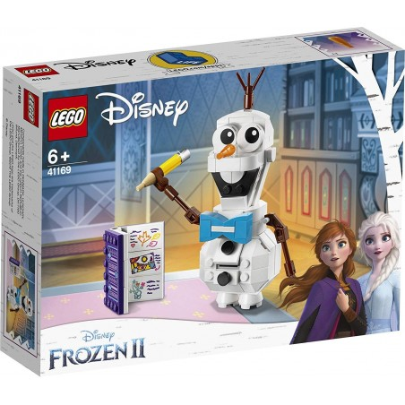 LEGO DISNEY 41169