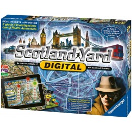 SCOTLAND YARD DIGITAL 26672