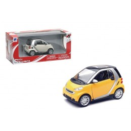 SMART FORTWO 1:24 ASSORTITI71033 NEW RAY