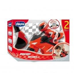 GIOCO DUCATI 1198 RC 00389 CHICCO