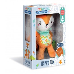 HAPPY FOX 17271 CLEMENTONI