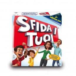 SFIDA I TUOI NEW EDIZIONE 55289 EDITRICE