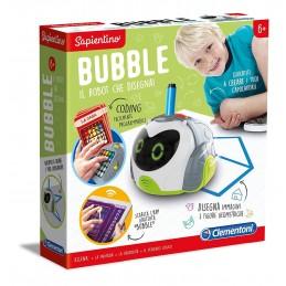 BUBBLE ROBOT DISEGNER 6621...