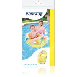 CANOTTO PESCE 112CM 34036 BESTWAY
