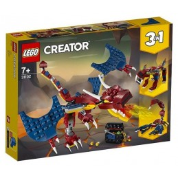 LEGO CREATOR 31102