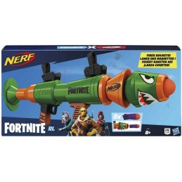 NERF FORTNITE RL E7511 HASBRO