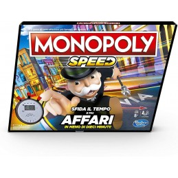 MONOPOLY SPEED GIOCO DA...