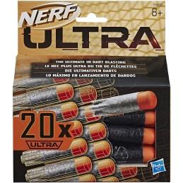 NERF ULTRA 20 DARDI E6600...