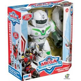 ROBOT MEGA TEAM BATT. 10667...