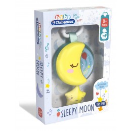 CARILLON LUNA SLEEPY 17323...