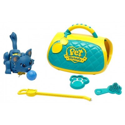 PET PARADE GATTO CARRY C03000 GIOCHI PREZIOSI