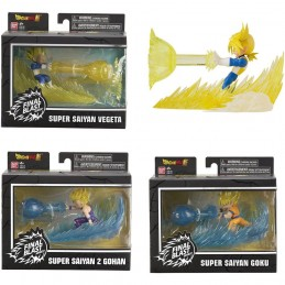 DRAGON BALL FINAL BATTEL ASSORTITI 04642 BANDAI