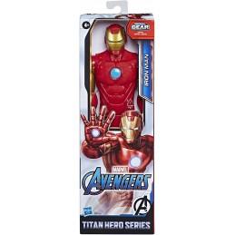 AVENGERS TITAN HERO IRON...