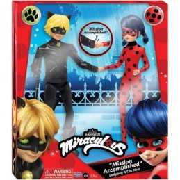 MIRACULUS DOLL 2 PACK 04748...