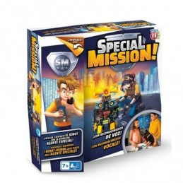 SPECIAL MISSION! 80126 IMC...
