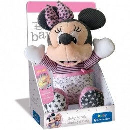 BABY MINNIE GOODNIGHT PLUSH...