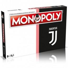 MONOPOLY JUVENTUS NEW 03800...