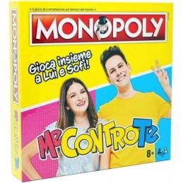 ME CONTRO TE MONOPOLY 57237...