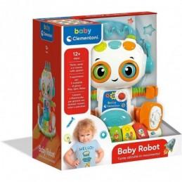 BABY ROBOT 17393 CLEMENTONI
