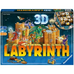 LABIRINTO 3D 26113...