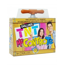 ME CONTRO TE TNT CHALLENG...