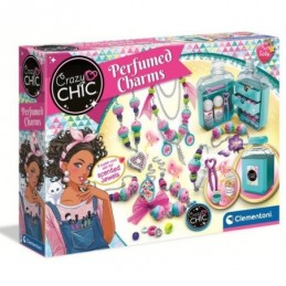 CRAZY CHIC PERFUMI CHARMS...
