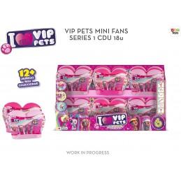 VIP PETS MINI FANS...