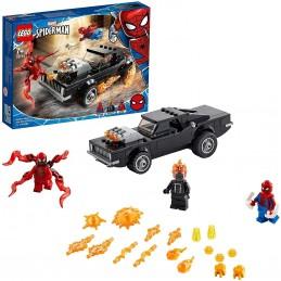 LEGO SPIDERMAN 76173