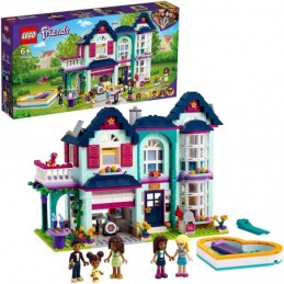 LEGO FRIENDS 41449