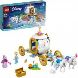LEGO DISNEY 43192