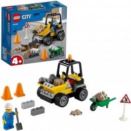 LEGO CITY 60284