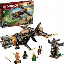 LEGO NINJAGO 71736