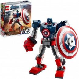 LEGO AVENGERS 76168