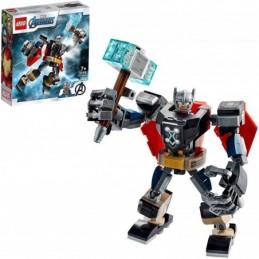 LEGO AVENGERS 76169