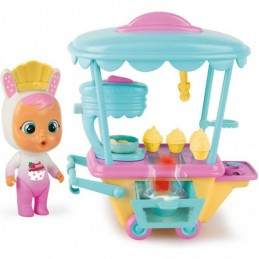 CRYBABIES CARRETTO DOLCI...