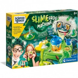 SLIME FROG MACHINE 19114...